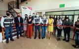 Ante el alto índice de accidentes en el que se ven involucrados los jóvenes en el municipio de Durango, se inauguró la escuela de manejo