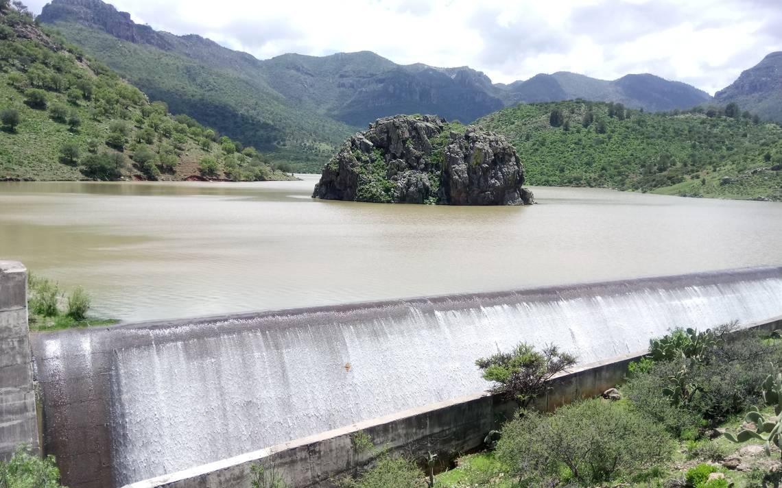 Al máximo la presa de Tejamen - El Sol de Durango | Noticias Locales,  Policiacas, sobre México, Durango y el Mundo